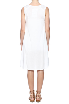 Pete & Greta T-shirt Swing Dress - Alternate List Image