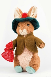 Peter Rabbit Benjamin Bunny Large - Front cropped