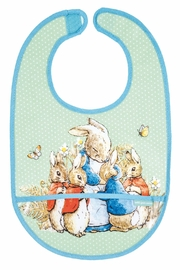 Peter Rabbit Bib - Product Mini Image
