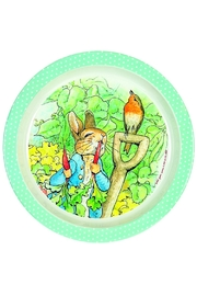 Peter Rabbit Deep Plate - Product Mini Image