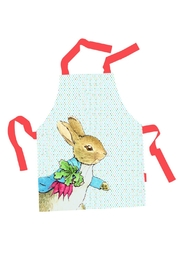 Peter Rabbit Apron - Product Mini Image