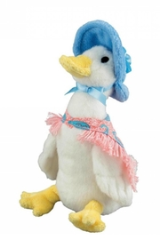 Peter Rabbit Jemima Puddleduck Small - Product Mini Image