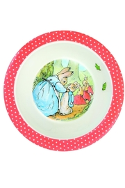 Peter Rabbit Small Bowl - Product Mini Image