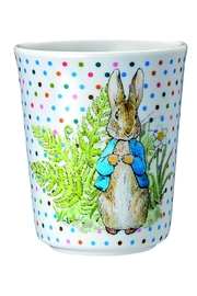 Peter Rabbit Drinking Cup - Product Mini Image