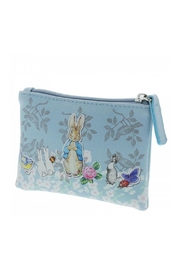 Peter Rabbit Coin Purse - Front cropped