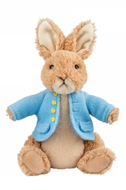 Peter Rabbit Medium Toy - Product Mini Image