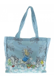 Peter Rabbit Tote Bag - Front cropped