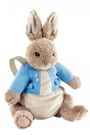Peter Rabbit Backpack - Product Mini Image