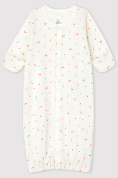 Petit Bateau  Combisac Baby Boat Gown 2 in 1 For Newborns - Product List Image