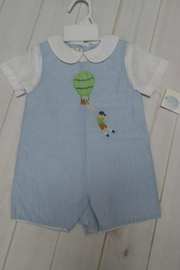 Petit Ami Balloon Shortall - Product Mini Image