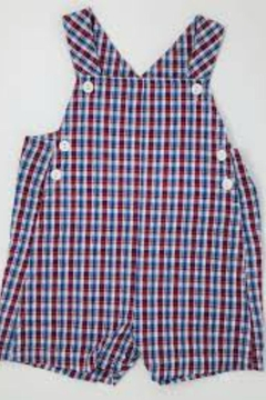 Shoptiques Product: Gingham Dress