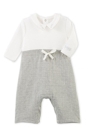 Petit Bateau Bébé All-In-One Outfit - Product Mini Image