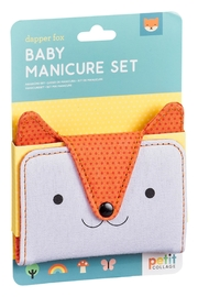 Petit Collage Baby Manicure Set - Front cropped