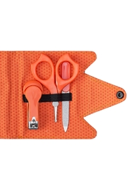Petit Collage Baby Manicure Set - Side cropped