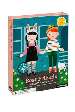Shoptiques Product: Magnetic Best Friends