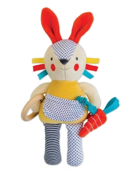 Shoptiques Product: Organic Activity Bunny