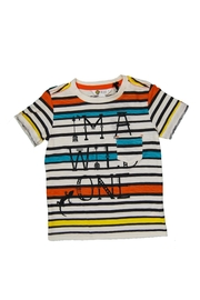 Petit Lem Wild One Tee - Product Mini Image