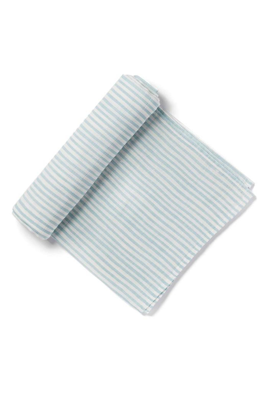 Petit Pehr Swaddle Cloth - Front Cropped Image