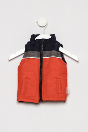 Petite Bears Three Piece Vest Set - Other