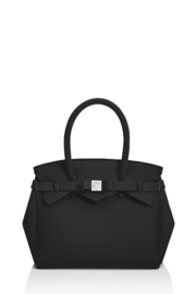 Save My Bag Petite Miss Lycra Nero - Product Mini Image