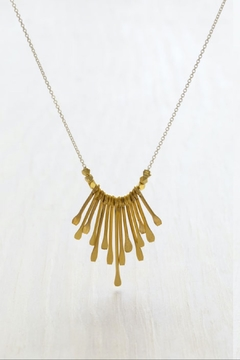 Amano Trading, Inc. petite rain goddess necklace - Product List Image