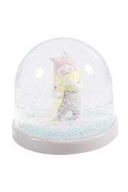 Moulin Roty Petits Dodos Snowglobe - Front cropped
