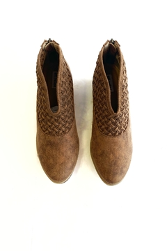 Not Rated Petra bootie - Product List Image