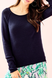 Lilly Pulitzer Petrina Sweater - Product Mini Image