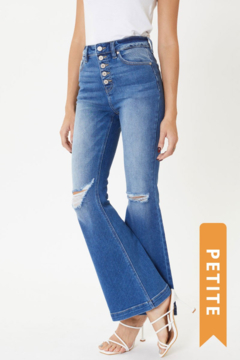 Kan Can Petti Flare - Product List Image
