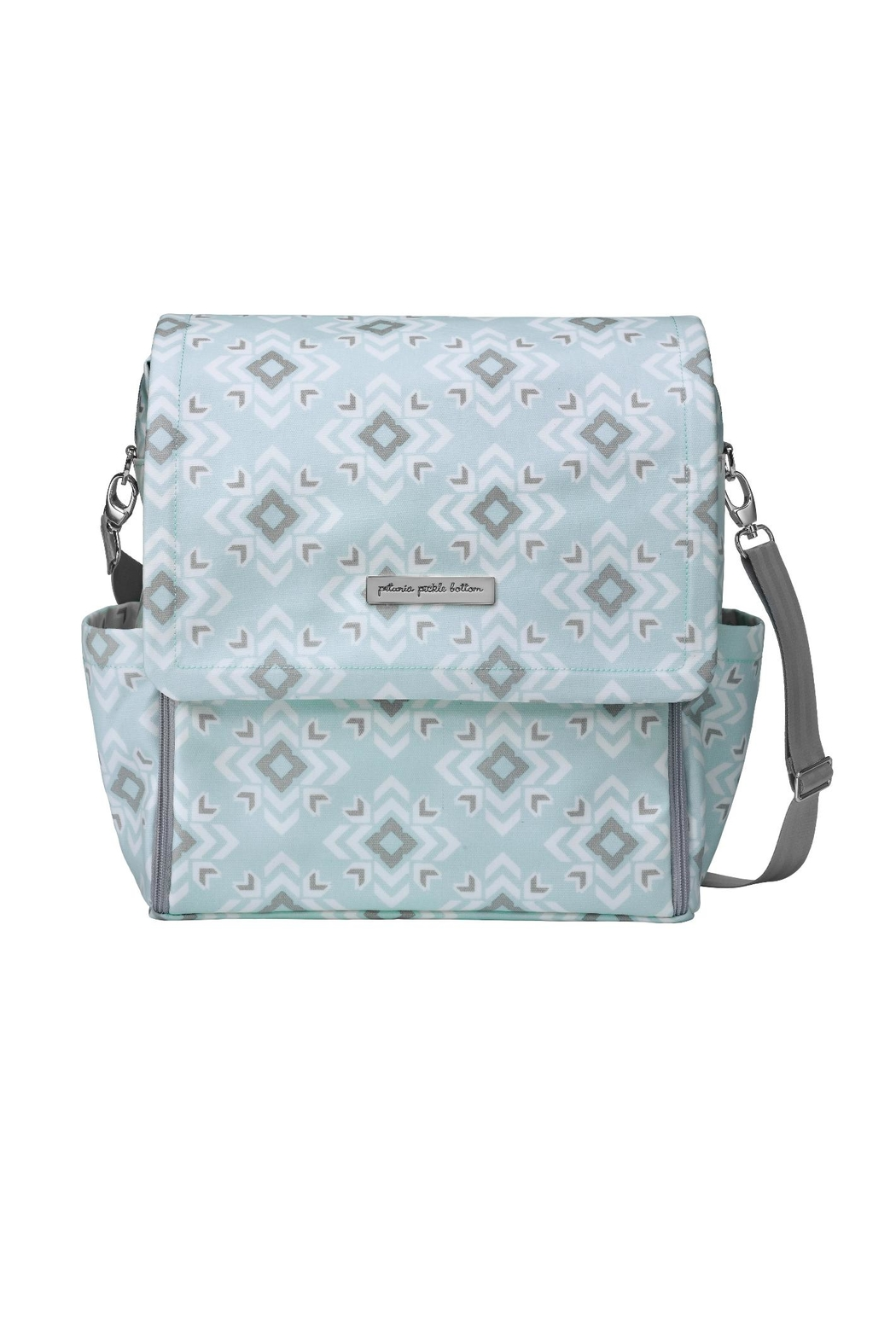 Petunia Pickle Bottom Diaper Bag Backpack - Main Image