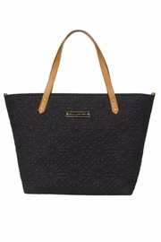 Petunia Pickle Bottom Downtown Tote Bedford-Ave - Product Mini Image