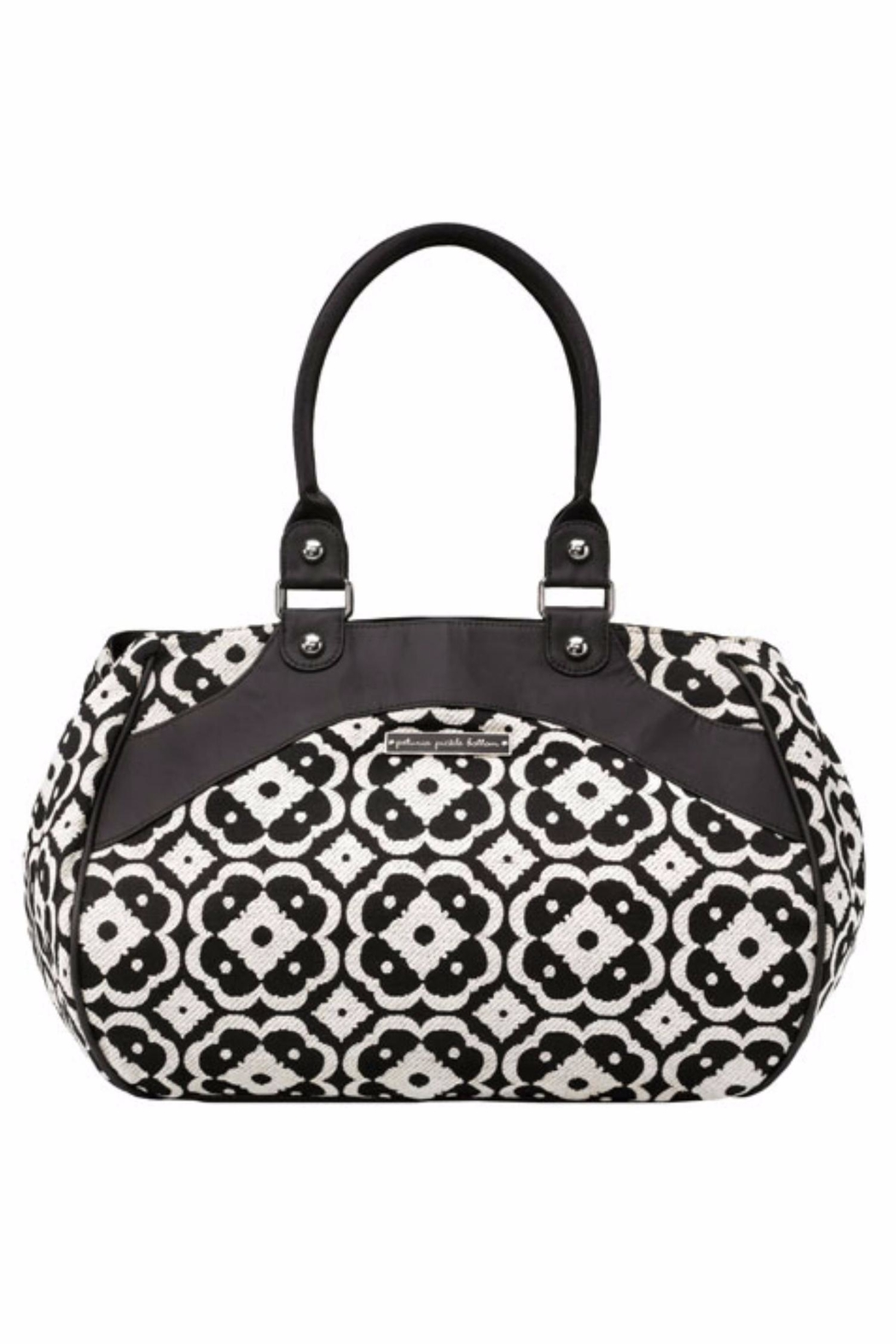 Petunia Pickle Bottom Weekender Diaper Bag - Main Image