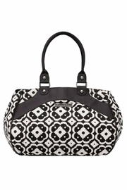 Petunia Pickle Bottom Weekender Diaper Bag - Front cropped