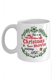 Petunias of Naples Hallmark Movie Mug - Product Mini Image
