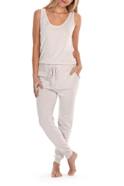 Paper Label Peyton Knit Jumpsuit - Product Mini Image