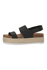 Dirty Laundry Peyton Platform Sandal - Product Mini Image
