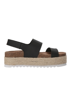 Dirty Laundry Peyton Platform Sandal - Alternate List Image