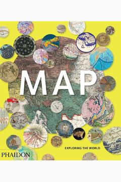 Phaidon Books Map - Product List Image