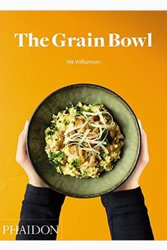 Phaidon Books The Grain Bowl Book - Product List Image