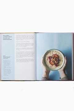 Phaidon Books The Grain Bowl Book - Alternate List Image