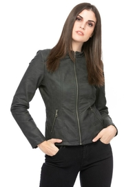 Coalition PHILLY JACKET - Front cropped