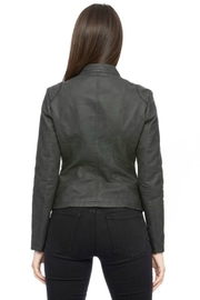 Coalition PHILLY JACKET - Back cropped