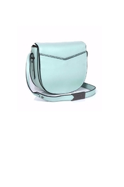Philo Round Edge Clutch - Product Mini Image