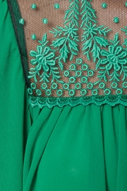 Philosophy di Lorenzo Serafini Embroidered Blouse - Other