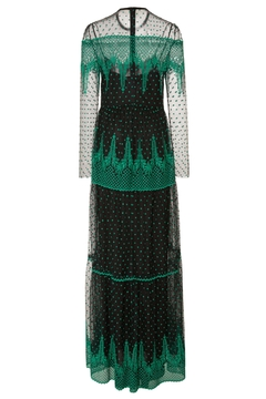 Philosophy di Lorenzo Serafini Sheer Lace Dress - Alternate List Image