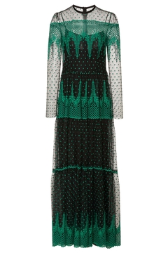 Philosophy di Lorenzo Serafini Sheer Lace Dress - Product List Image