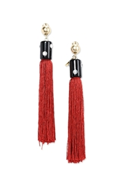 Philosophy di Lorenzo Serafini Tassel Earrings - Product Mini Image