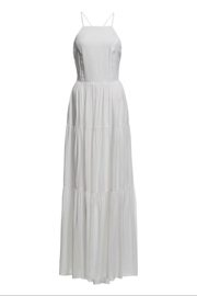 re:named Phoebe Maxi Dress - Front cropped