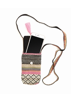 2 Chic Phone Crossbody Bag - Product List Image