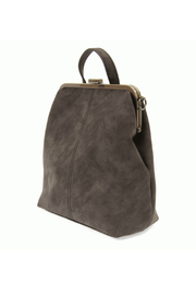 Joy Susan  Phyllis Convertible Backpack - Front full body